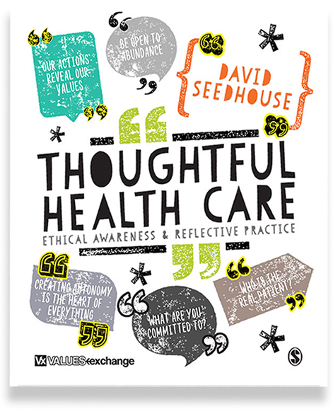 Thoughful Health Care - Sage Publications